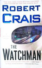The Watchman (Joe Pike, Bk 1)