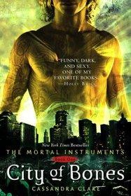 City of Bones (Mortal Instruments, Bk 1)