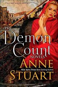 The Demon Count Novels
