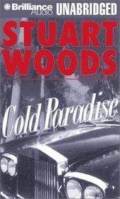 Cold Paradise (Stone Barrington, Bk 7) (Audio Cassette) (Unabridged)