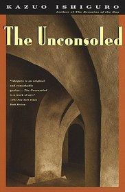 The Unconsoled (Vintage International)