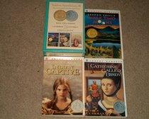 Newbery Award Library III: Walk Two Moons, Catherine, Called Birdy, Indian Captive