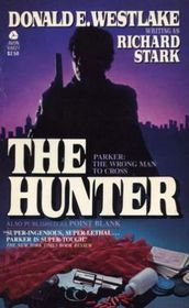 The Hunter, Parker: The Wrong Man to Cross