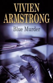 Blue Murder (Severn House Large Print)