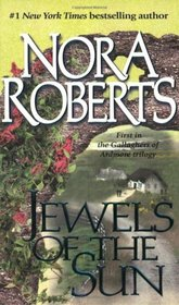 Jewels of the Sun (Irish Trilogy, Bk 1)