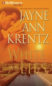 White Lies (Arcane Society, Bk 2) (Audio CD) (Abridged)