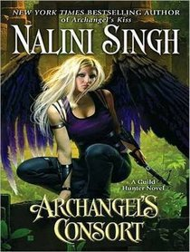Archangel's Consort (Guild Hunter)