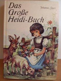 Das Grobe Heidi-buch