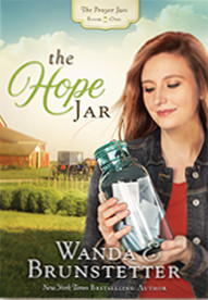 The Hope Jar (Prayer Jars, Bk 1)