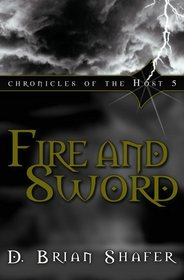 Fire and Sword (Chronicles of the Host)