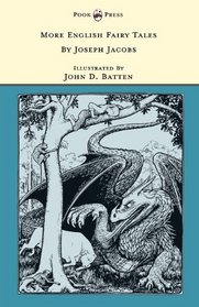 More English Fairy Tales Illustrated By John D. Batten