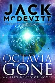 Octavia Gone (An Alex Benedict Novel)