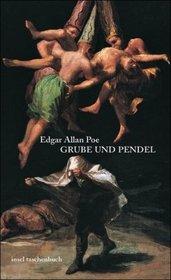 Grube und Pendel und andere Erz�hlungen