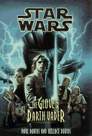 The Glove of Darth Vader (Star Wars)