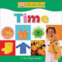 Time (DK Lift the Flap)
