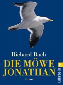 Die Moewe Jonathan (German Edition)