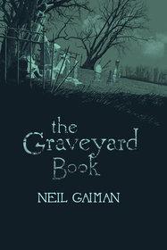 Graveyard Book 1ST Edition