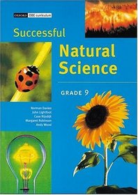 Successful Natural Science: Gr 9: Learner's Book