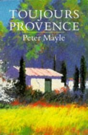 Toujours Provence