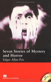 Seven Stories of Mystery and Horror. Lekt�re + 2 CDs