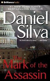 The Mark of the Assassin (Gabriel Allon Novels)