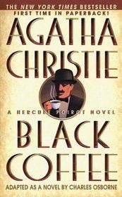 Black Coffee (Hercule Poirot, Bk 7)