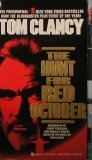 The Hunt for Red October (Jack Ryan, Bk 3)
