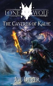 Lone Wolf 3: Caverns of Kalte