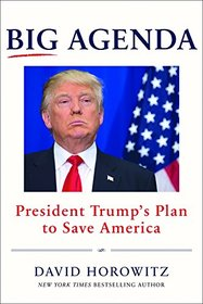 Big Agenda: President Trump?s Plan to Save America