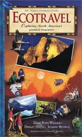 Ecotravel (Nature Company Guides)
