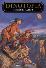 Rescue Party (Dinotopia(R))