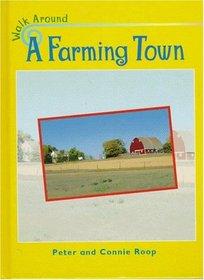 A Farming Town (Walk Around)