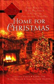 Home for Christmas: Heart Full of Love / Ride the Clouds / Don't Look Back / To Keep Me Warm