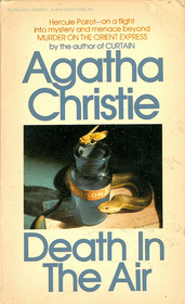 Death in the Air (Hercule Poirot, Bk 12)