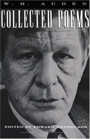 Collected Poems: Auden (Vintage International)