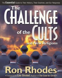 Challenge of the Cults and New Religions, The