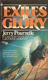 Exiles to Glory (Laurie Jo Hansen)