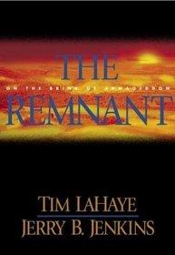 The Remnant: On the Brink of Armageddon (Left Behind No. 10)