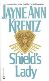 Shield's Lady (Lost Colony, Bk 3)