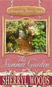 The Summer Garden (Large Print)