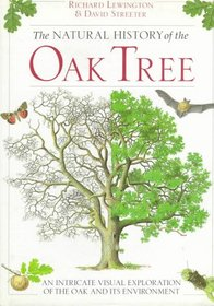 The Natural History of the Oak Tree: An Intricate Visual Exploration of the Oak and Its Environment