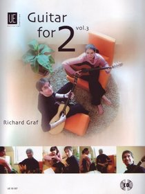 Guitar for Two, Volume 3