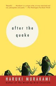 After the Quake : Stories (Vintage International)