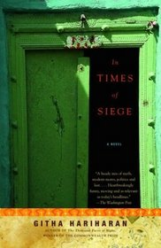 In Times of Siege : A Novel (Vintage Contemporaries)