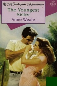 The Youngest Sister (Harlequin Romance, No 367)