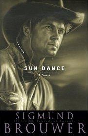 Sun Dance (Sam Keaton: Legend of Laramie, Bk 3)