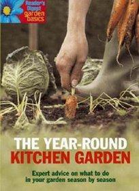 The Year-Round Kitchen Garden (Garden Basics)