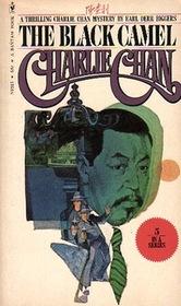 The Black Camel:  Charlie Chan
