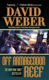 Off Armageddon Reef (Safehold, Bk 1)