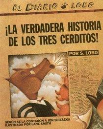 LA Verdadera Historia De Los Tres Cerditos: Le Pigs